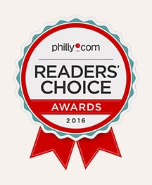 Empirical Point has been selected as Philly's Best Acupuncture Clinic 2016